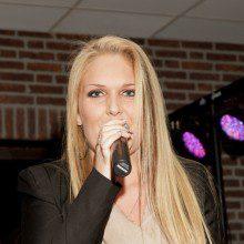 Live muziek bij Dinertijd 12-04-2013