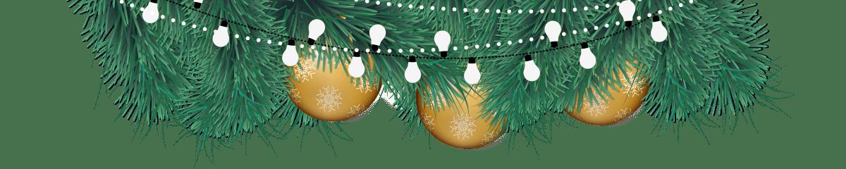 kersttakken