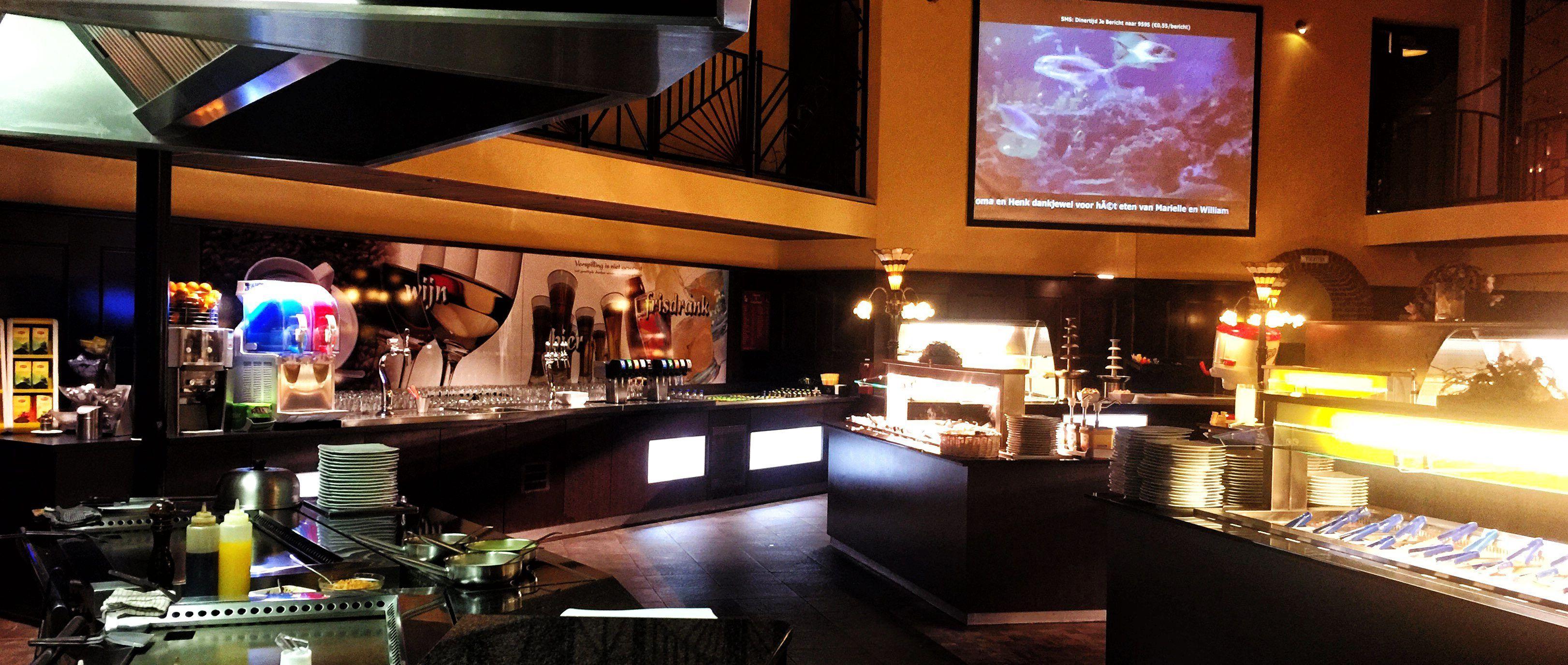 dinertijd-restaurant